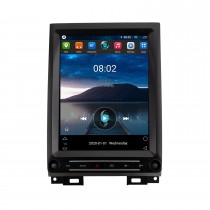 12.1 Inch HD Touchscreen for 2011-2015 FORD F350 Stereo Android Car GPS Navigation Car Audio System Support 360°Camera
