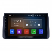 OEM Android 10.0 For 2011 Chrysler Grand Voyager Radio with Bluetooth 9 inch HD Touchscreen GPS Navigation System Carplay support DSP