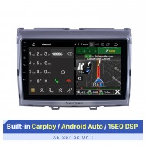 9 Inch HD Touchscreen for 2011 Mazda 8 Radio car radio car stereo system Support Multiple OSD Languages