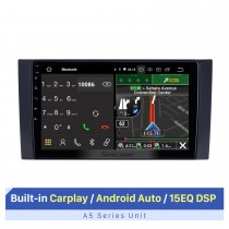 10.1 Inch HD Touchscreen for 2012-2017 Foton Tunland Radio Car Stereo System with  Bluetooth Support 1080P Video Player