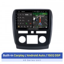 9 Inch HD Touchscreen for 2009-2013 BUICK Enclave Radio Car Audio System Car Radio Repair Support OBD2