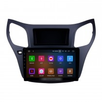 OEM Android 11.0 for 2013 JAC Heyue RS M2 Radio with Bluetooth 10.1 inch HD Touchscreen GPS Navigation System Carplay support DSP