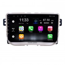 OEM 9 inch Android 10.0 for 2014 2015 2016 Haval H2(Red label) Radio Bluetooth HD Touchscreen GPS Navigation System support Carplay DAB+