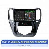 For 2014-2021 Haval H1 Great Wall M4 RHD Car Radio with RDS DSP Carplay Support Touchscreen GPS Navigation AHD Camera
