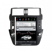 12.1 inch Android 9.0 Multimedia Player for 2014+ TOYOTA PRADO / LC150 / PRADO 150  Car Stereo GPS Navigation System with Bluetooth support Carplay