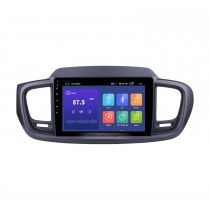 10.1 inch Android 9.0 1024*600 Touch Screen Radio Car Multimedia Player For 2015 2016 KIA SORENTO (LHD) GPS Navigation upgrade Head unit with 3G WiFi Radio Bluetooth Music USB Mirror Link support DVR OBD2 Backup Camera Steering Wheel Control TPMS
