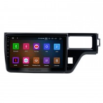 10.1 inch For 2015-2017 Honda Stepwgn RHD Radio Android 10.0 GPS Navigation System with USB HD Touchscreen Bluetooth Carplay support OBD2 DSP
