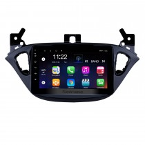 8 inch Android 10.0 Radio for 2015-2019 Opel Corsa 2013-2016 Opel Adam Bluetooth HD Touchscreen GPS Navigation AUX support Carplay Backup camera DVR