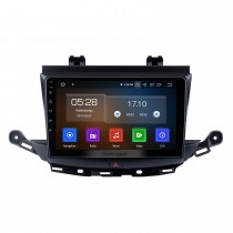 Andriod 11.0 HD Touchscreen 9 inch 2015 Buick Verano car radio GPS Navigation System with Bluetooth support Carplay