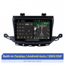 9 Inch HD Touchscreen for 2015 Buick Verano Radio Carplay Stereo System Car Audio System Support Steering Wheel Control