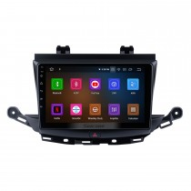 Andriod 10.0 HD Touchscreen 9 inch 2015 Buick Verano car radio GPS Navigation System with Bluetooth support Carplay