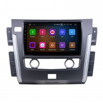 10.1 inch Android 10.0 For 2015 Nissan Toulx Radio GPS Navigation System with HD Touchscreen Bluetooth Carplay support OBD2