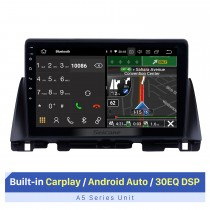 10.1 Inch HD Touchscreen for 2016 Kia K5 Auto Stereo Android Car GPS Navigation Car Radio Support Wireless Carplay