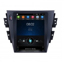 Android 9.1 9.7 inch for 2016 SGMW S1 Radio GPS Navigation with HD Touchscreen Bluetooth AUX WIFI support Carplay DVR OBD2