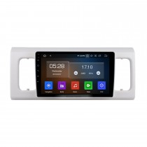 9 inch Android 10.0 GPS Navigation Radio for 2016 SUZUKI ALTO 6 with HD Touchscreen Carplay AUX Bluetooth support 1080P