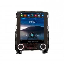 2017-2018 Renault Koleos IOW EDA LOW-END Android 11.0 9 inch GPS Navigation Radio Bluetooth HD Touchscreen WIFI USB Carplay support Digital TV DVR DSP
