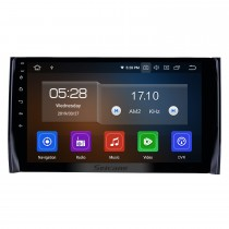 10.1 inch Android 11.0 GPS Navigation Radio for 2017-2018 Skoda Diack Bluetooth HD Touchscreen Carplay USB support DAB+ TPMS
