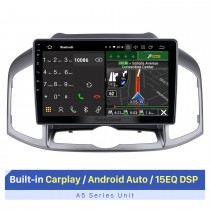 10.1 Inch HD Touchscreen for 2017 Chevy Chevrolet Captiva GPS Navigation System Android Car GPS Navigation Support Wireless Carplay