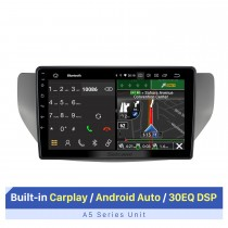 Android Car Stereo GPS Navigation for 2017 FAW SENIA S80 M80 with RDS DSP Carplay Support Touch Screen Bluetooth WIFI Steering Wheel Control