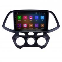 2018 Hyundai Santro/Atos Android 11.0 9 inch GPS Navigation Radio Bluetooth HD Touchscreen WIFI USB Carplay support DAB+ TPMS