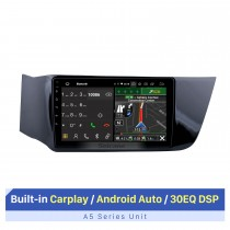 9 Inch HD Touchscreen for 2019 Changan CS15 LHD  GPS Navigation System car dvd player with wifi car radio autoradio bluetooth support AHD camera
