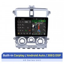 9 Inch HD Touchscreen for  2007-2012 Mitsubishi COLT PLUS  Autoradio Carplay Stereo System Car Radio Repair Support Steering Wheel Control