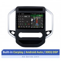 9 Inch HD Touchscreen for 2019 MG HECTOR Stereo carplay stereo system car gps navigation stereo Support AHD Camera