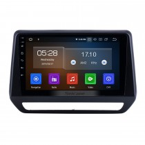 HD Touchscreen For 2019 Renault Triber Radio Android 10.0 9 inch GPS Navigation Bluetooth AUX Carplay support TPMS Backup camera
