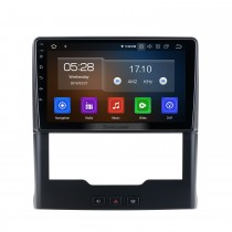 OEM Android 10.0 For 2019 SAIPA Pride Radio with Bluetooth 9 inch HD Touchscreen GPS Navigation System Carplay support DSP