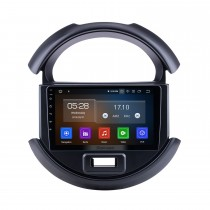 9 inch Android 10.0 For 2019 Suzuki S-presso Radio GPS Navigation System with HD Touchscreen Bluetooth Carplay support OBD2