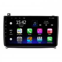 9 Inch HD Touchscreen for 2020 DFSK C56 GPS Navi Carplay Stereo System Bluetooth Support HD Digital TV