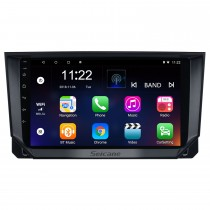 Android 10.0 HD Touch Screen 9 inch For 2018 Seat Ibiza/ARONA Radio GPS Navigation system with Bluetooth support Carplay