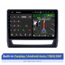 10.1 Inch HD Touchscreen for 2020 Mitsubishi ASX Radio Android Auto Car Stereo with Bluetooth Support Split Screen Display