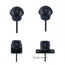 Universal 360° Surround View Car camera 360 degree Panoramic front rear left right cameras With Waterproof Night Vision