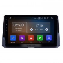10.1 inch GPS Navigation system Android 9.0 2019 Toyota Corolla Support Radio IPS Full Screen 3G WiFi Bluetooth OBD2 Steering Wheel Control