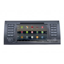 Android 7 Inch Car DVD Player for BMW M5(Touchscreen,GPS,TV,Ipod, 3G,Wifi)