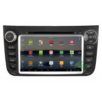 Android 7 Inch Car DVD Player for Mercedes-Benz Smart(Touchscreen,GPS,TV,Ipod, 3G,Wifi)