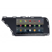Android Audi A4 2013 head unit DVD player GPS navigation system with 3G Wifi Bluetooth TV