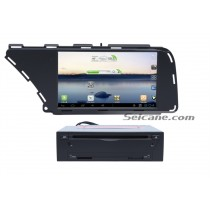Android Audi A5(2008-2013) head unit DVD player GPS navigation system with Bluetooth TV Ipod