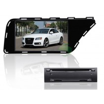 Android Audi A5 Right Hand(2008-2013) head unit DVD player GPS navigation system with 3G Wifi Bluetooth TV