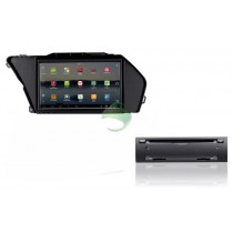 Android Mercedes-Benz GLK Class X204 head unit DVD player GPS navigation system with Bluetooth TV Ipod