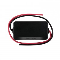 Car Camera Filter Anti interference essential for reversing camera rectifier Solution Of Reverse Image Blue screen