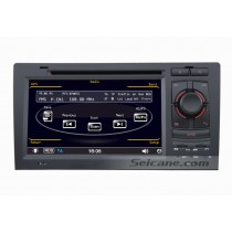 Car DVD player for AUDI A8 S8 with gps radio tv bluetooth