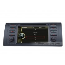 Car DVD player for Land Rover Range Rover with GPS Radio TV Bluetooth