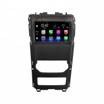 9 inch HD Touchscreen for 2012 Mahindra XUV500 Android 10.0 Radio GPS Navigation System support  Wifi backup camera