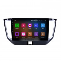 10.1 inch Android 11.0 GPS Navigation Radio for 2015-2017 Venucia T70 Bluetooth HD Touchscreen Carplay support DVR