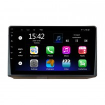 9 inch Android 10.0 Radio IPS Full Screen GPS Navigation System for 2017-2021 BAIC WEIWANG M50F with RDS 3G WIFI Bluetooth support  Steering Wheel Control DVR OBD 2