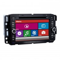 Car dvd player for Hummer H2 with GPS Radio TV Bluetooth