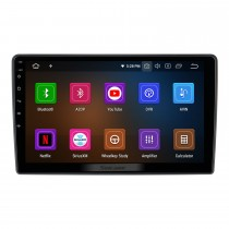 HD Touchscreen 9 inch Android 10.0 For GREAT WALL FLORID 2008-2011 Radio GPS Navigation System Bluetooth Carplay support Backup camera
