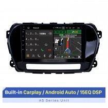9 Inch HD Touchscreen for Great Wall Wingle 5 Radio Android Car GPS Navigation Car Radio Repair Support 1080P Video Player